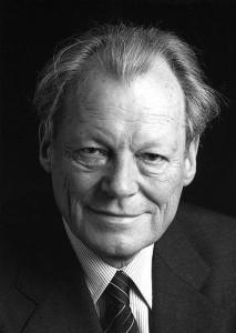 Willy Brandt im Jahr 1980. Rechte: Bundesarchiv, B 145 Bild-F057884-0009 / Engelbert Reineke / CC-BY-SA